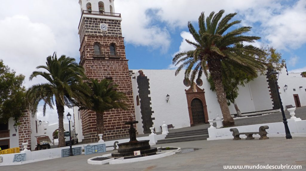 Lanzarote que visitar