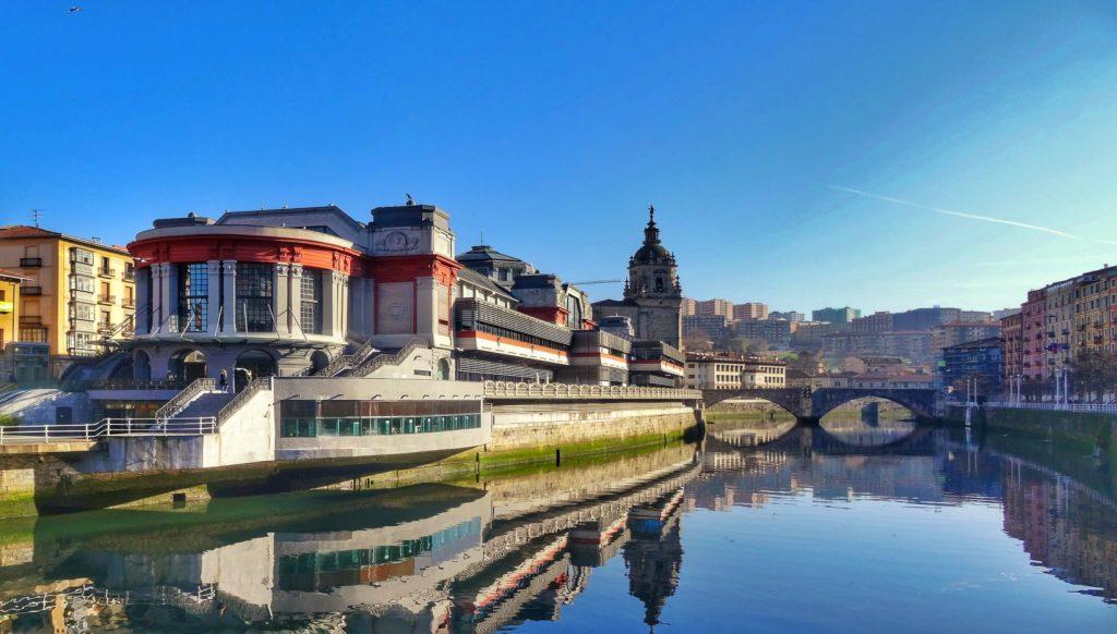 Bilbao mercados