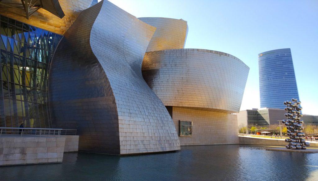 Bilbao museos