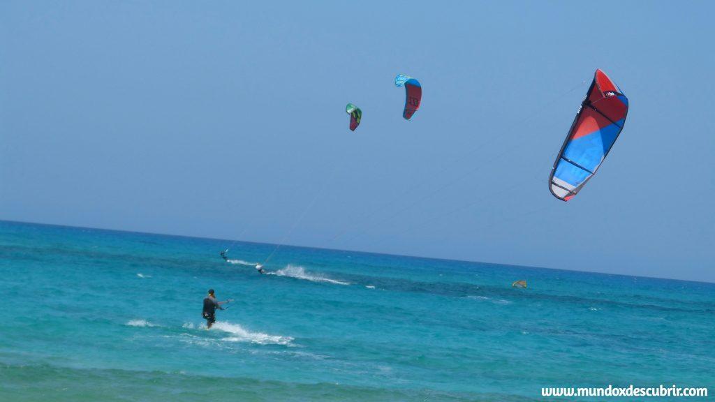 playas más bonitas Canarias