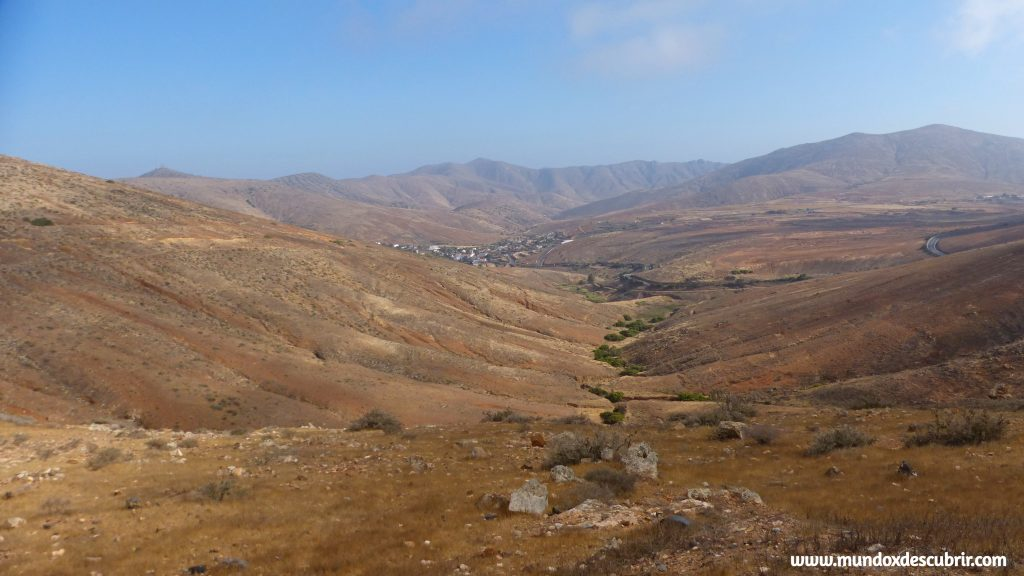 fuerteventura valle