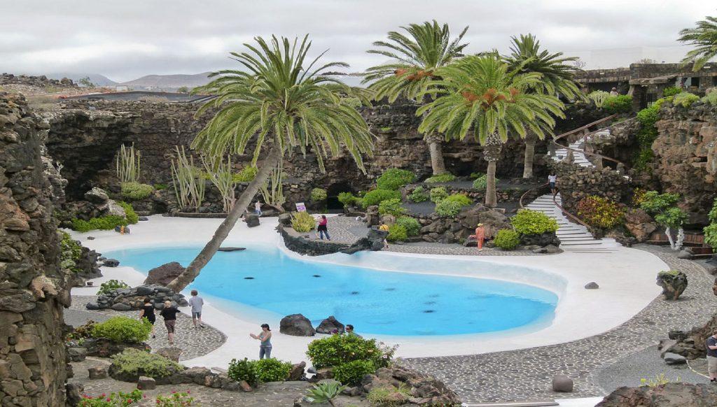 Lanzarote turismo