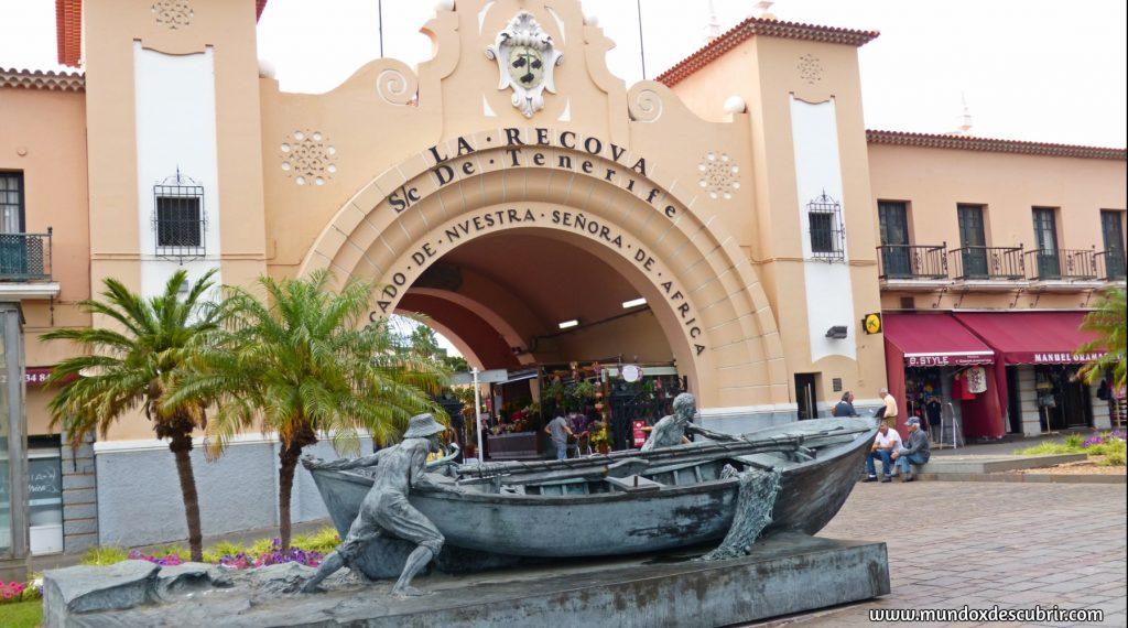 Santa Cruz de Tenerife que visitar
