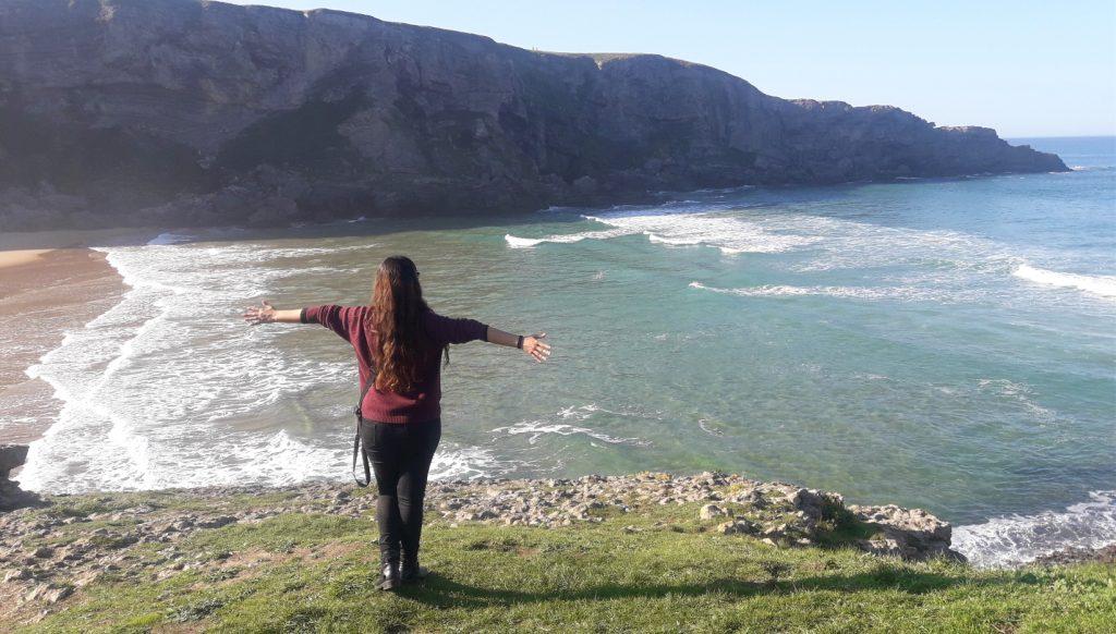 Cantabria playas