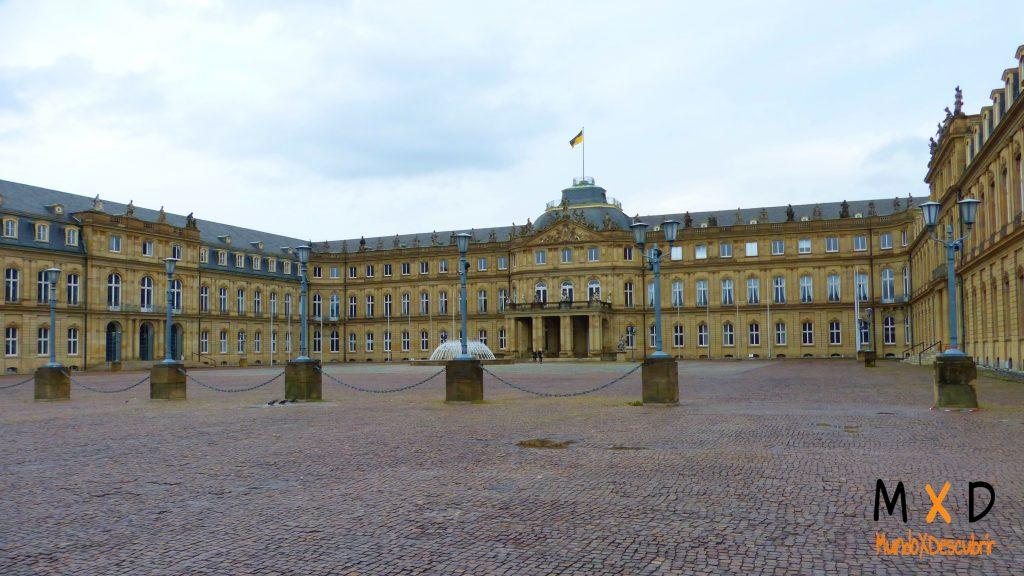 Stuttgart que ver