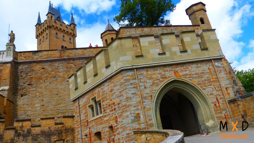 castillos alemania