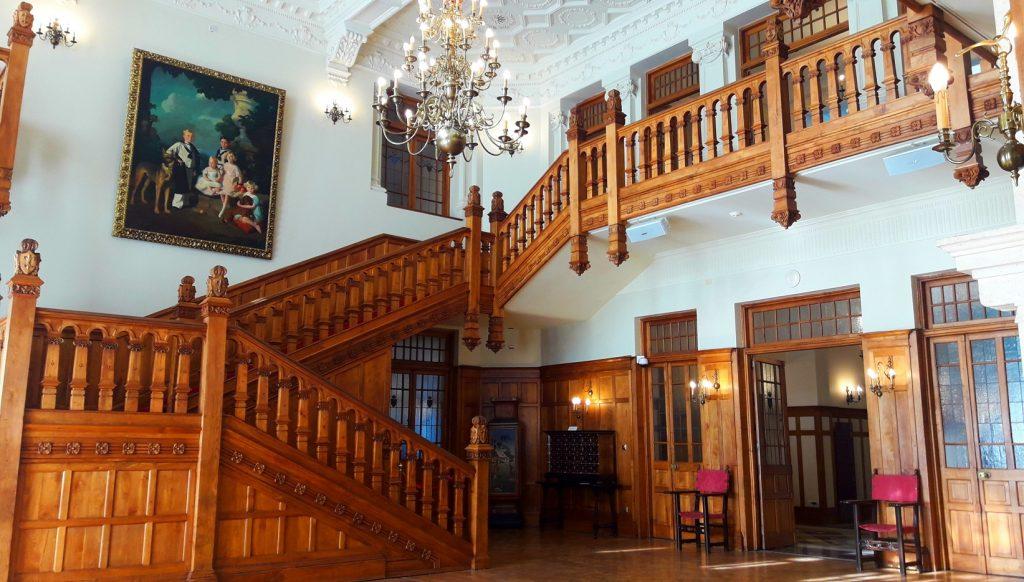 palacio santander