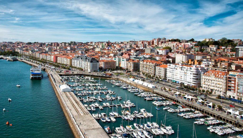 Santander qué ver