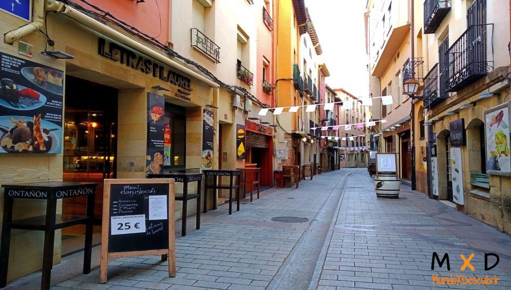 Logroño turismo