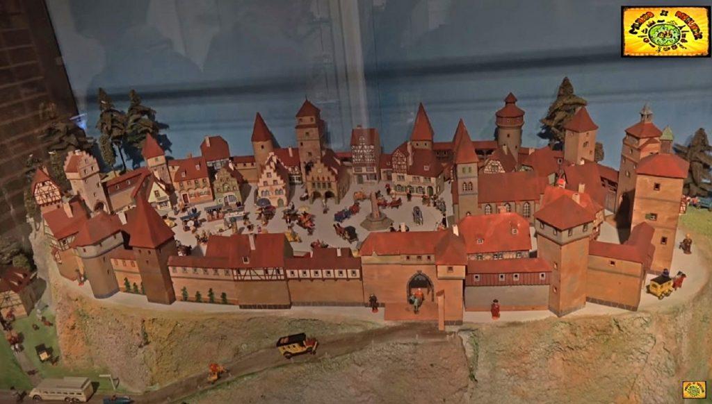 Museo del Juguete Nuremberg