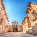 Lugares imprescindibles qué ver y visitar en la PROVINCIA DE ZARAGOZA