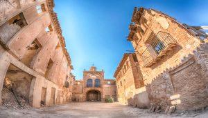 Qué ver y visitar en la PROVINCIA DE ZARAGOZA |  Top 6 lugares  imprescindibles