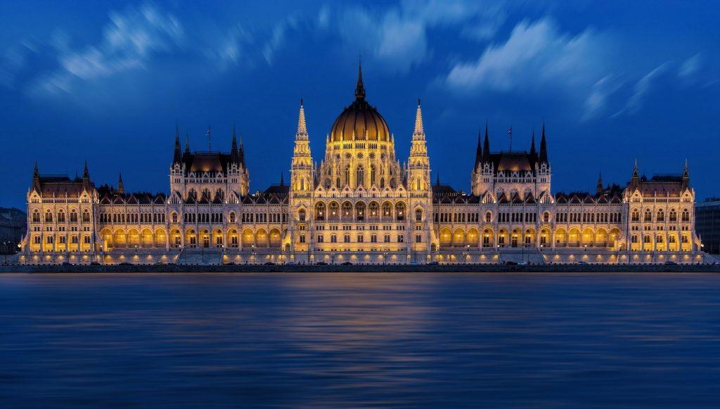 Budapest qué ver