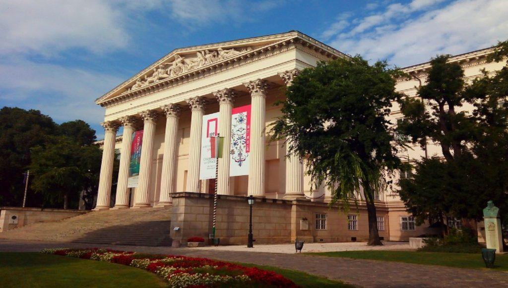 Budapest museos