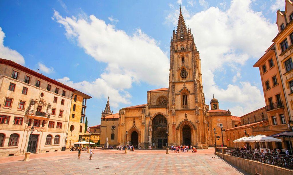Oviedo qué ver
