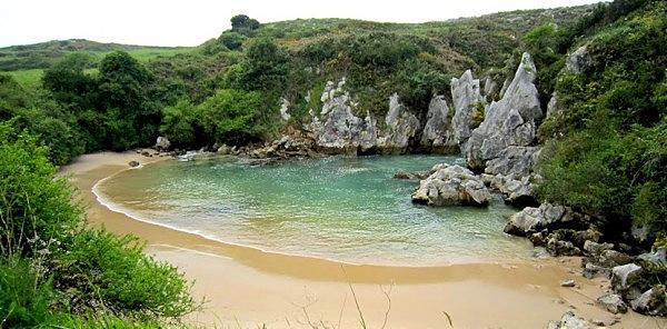Asturias playas