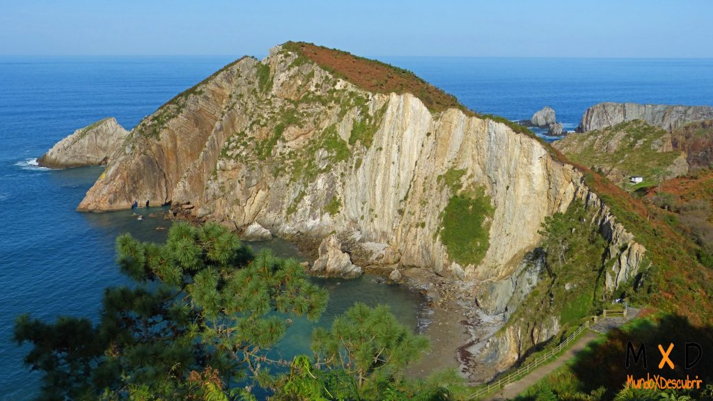 Asturias playas más bonitas