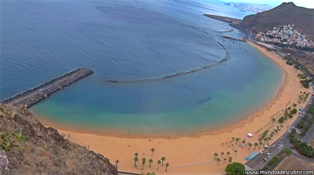 playas más bonitas qué ver en las Islas Canarias