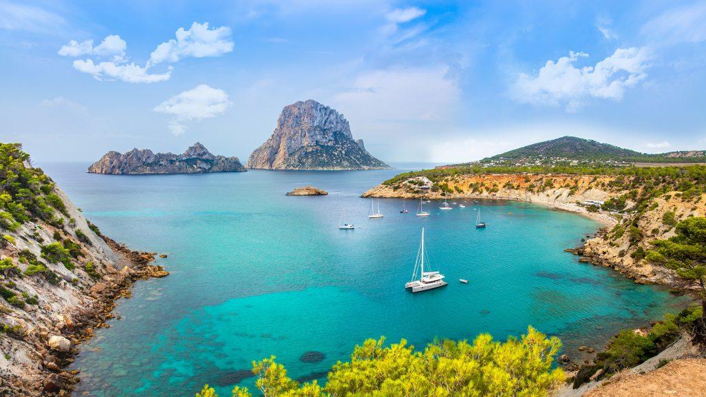 Ibiza que ver