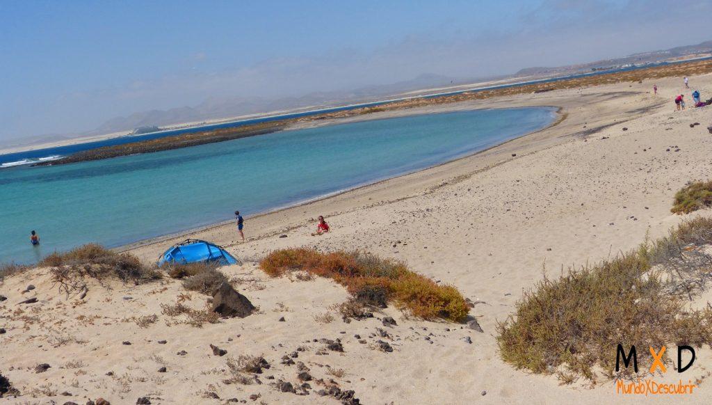 playas islas canarias