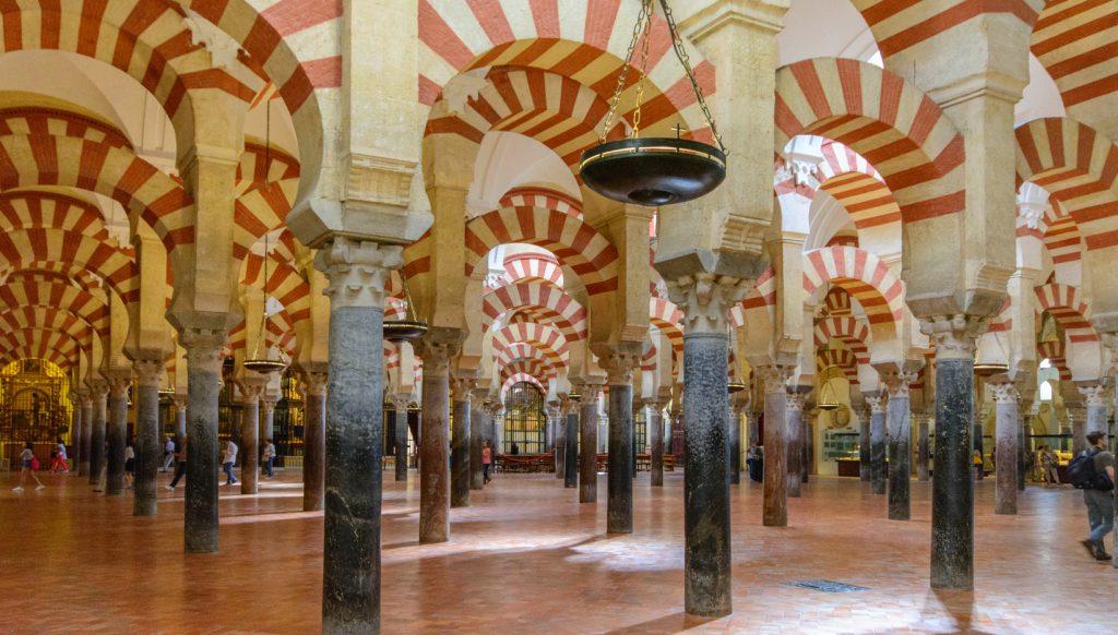 Córdoba qué ver