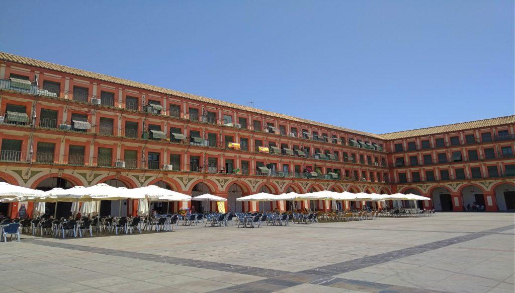 Córdoba casco histórico