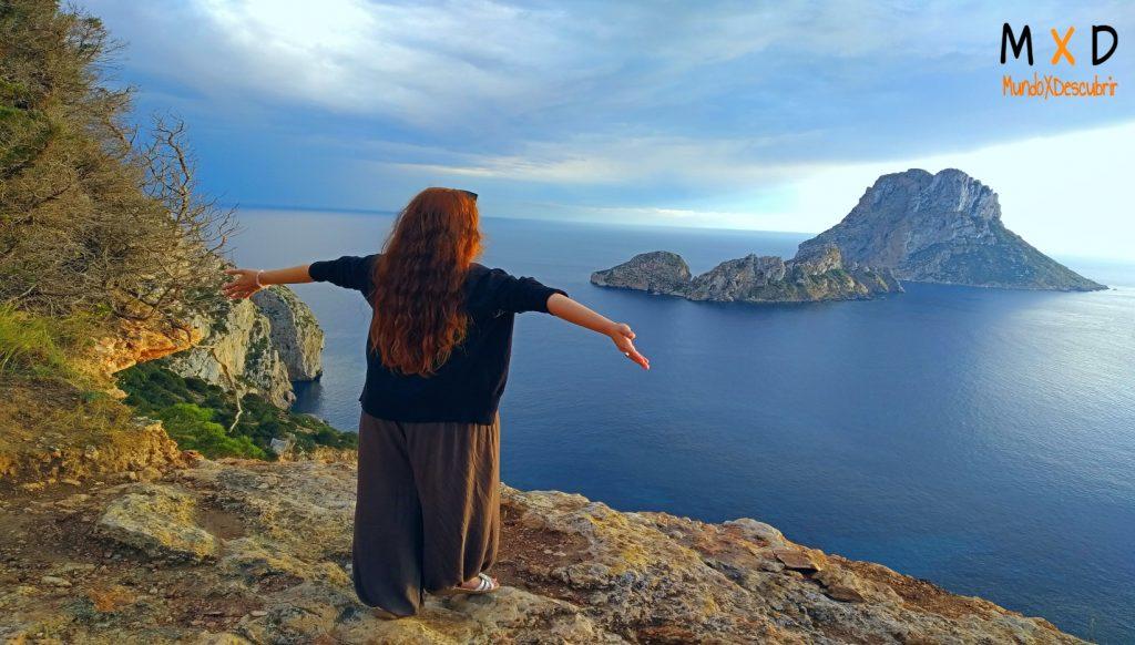 Miradores de Ibiza