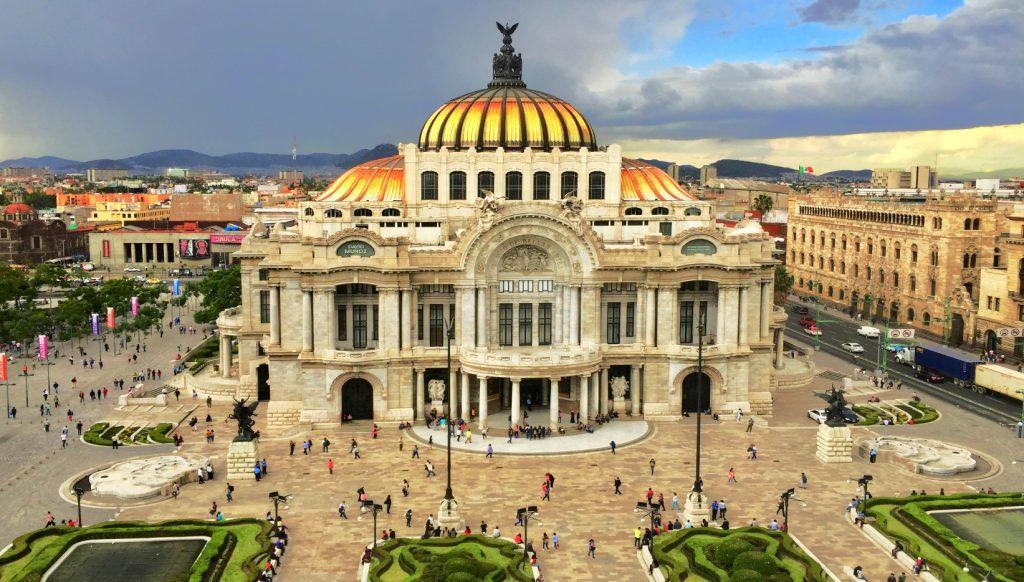 México que ver
