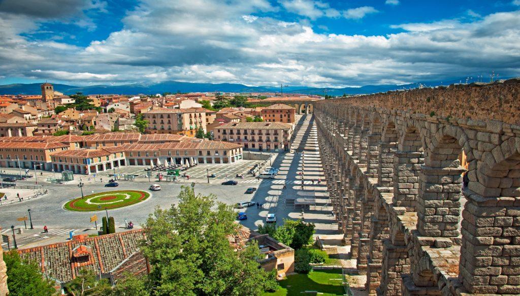Segovia qué ver
