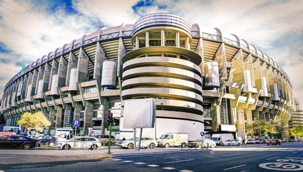 Madrid que ver