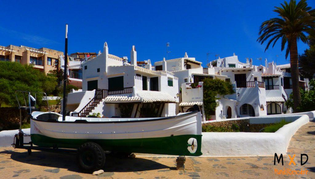 Menorca pueblos más bonitos