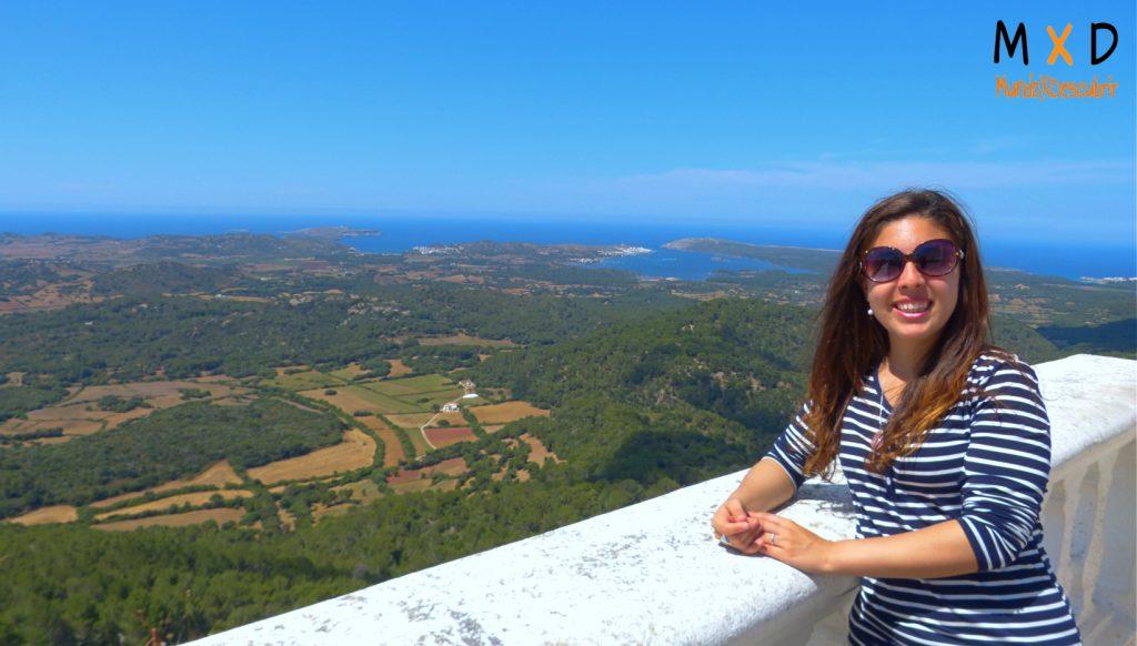 Menorca miradores