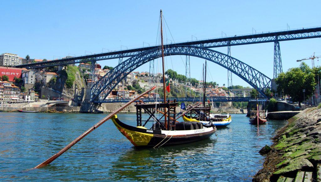 Oporto turismo
