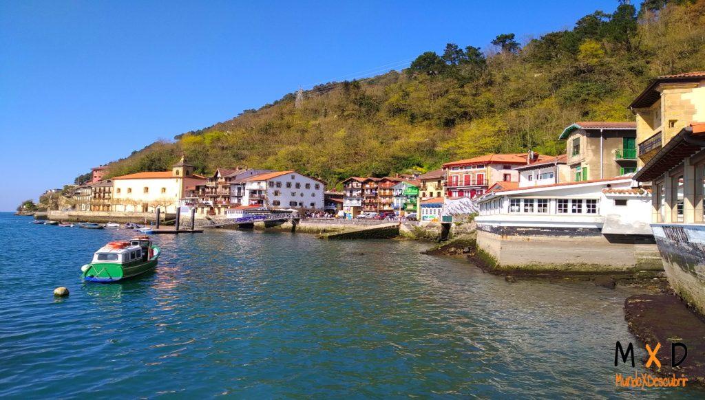 pueblos más bonitos qué ver en el País Vasco