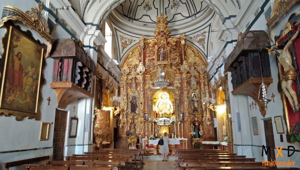ronda iglesias