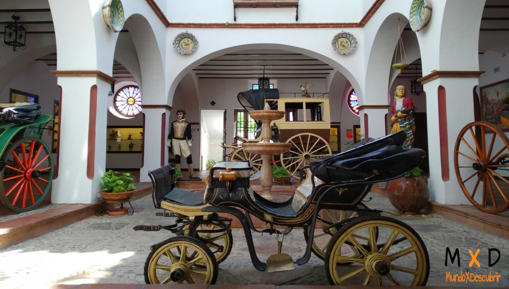 Museos Ronda