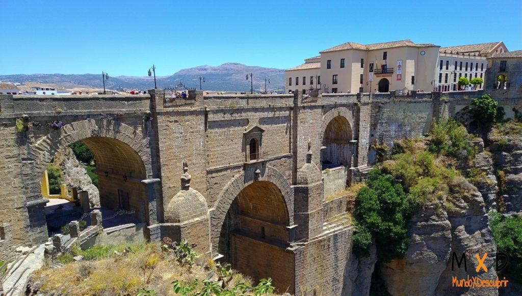 pueblos más bonitos Andalucía