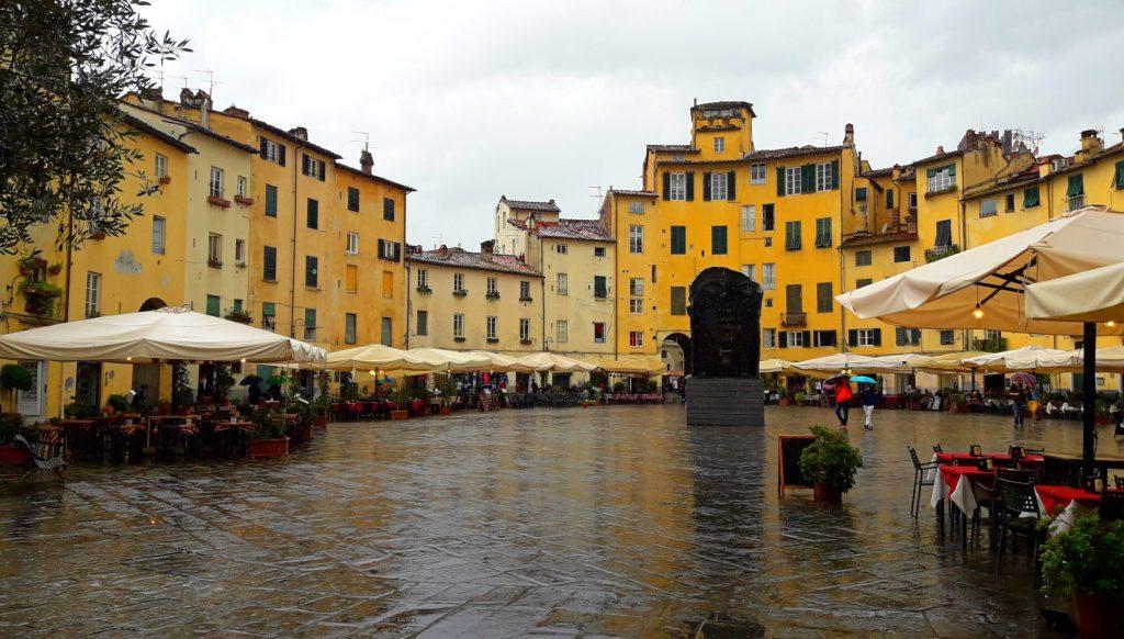 Lucca que ver