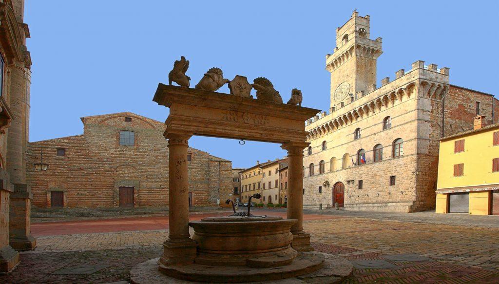 Toscana qué ver