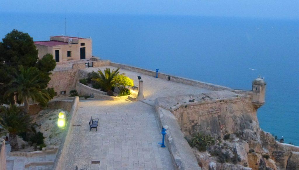 Alicante qué ver