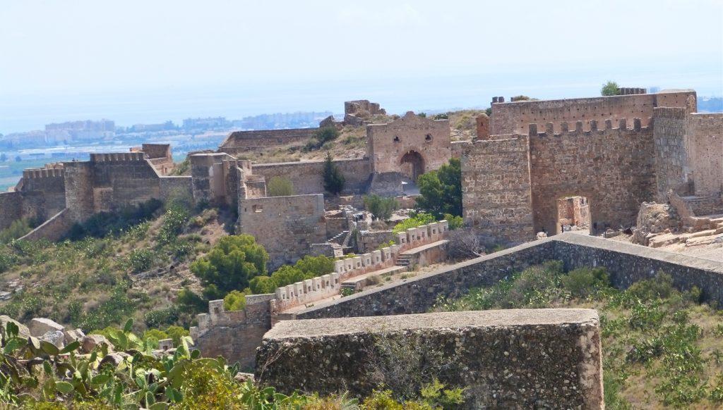 castillos valencia