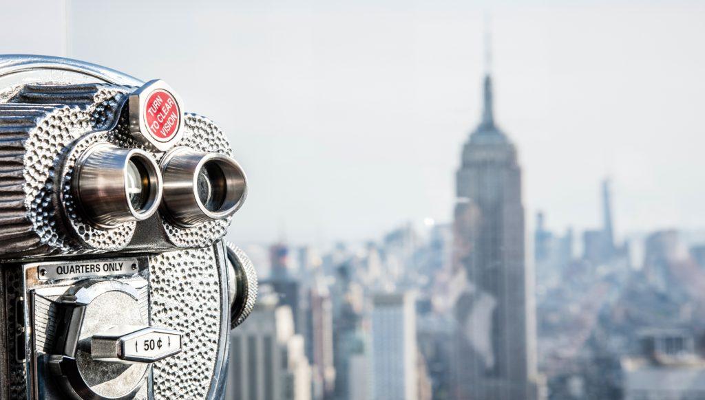 Nueva York mejores miradores