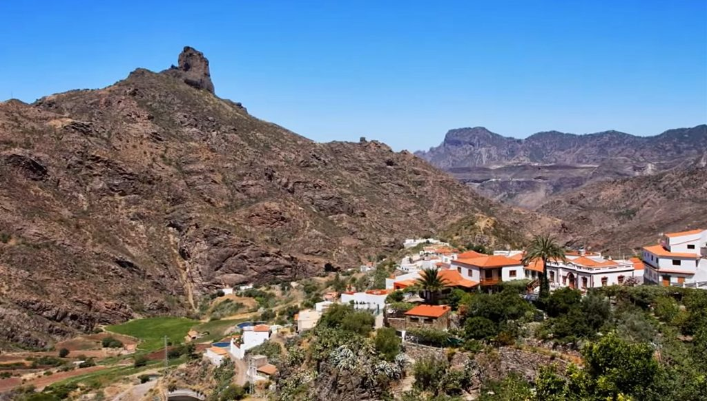 pueblos más bonitos qué ver en las Islas Canarias