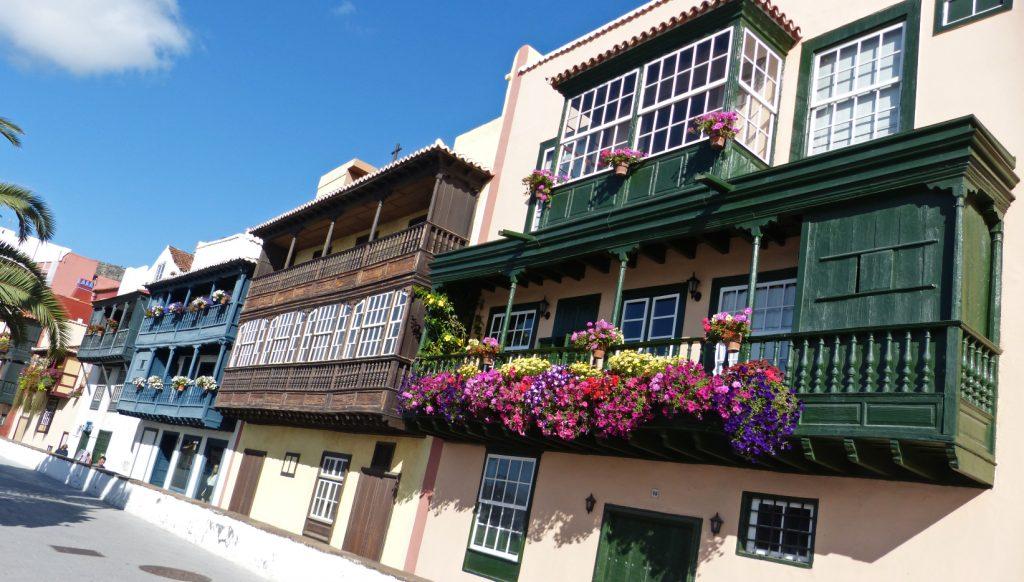 La Palma turismo
