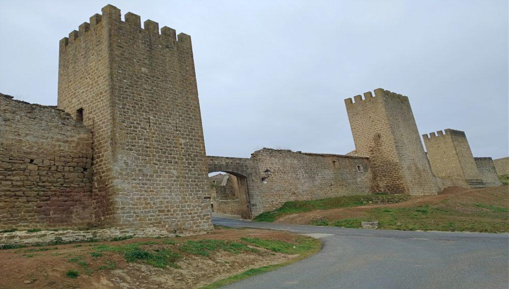 Navarra pueblos