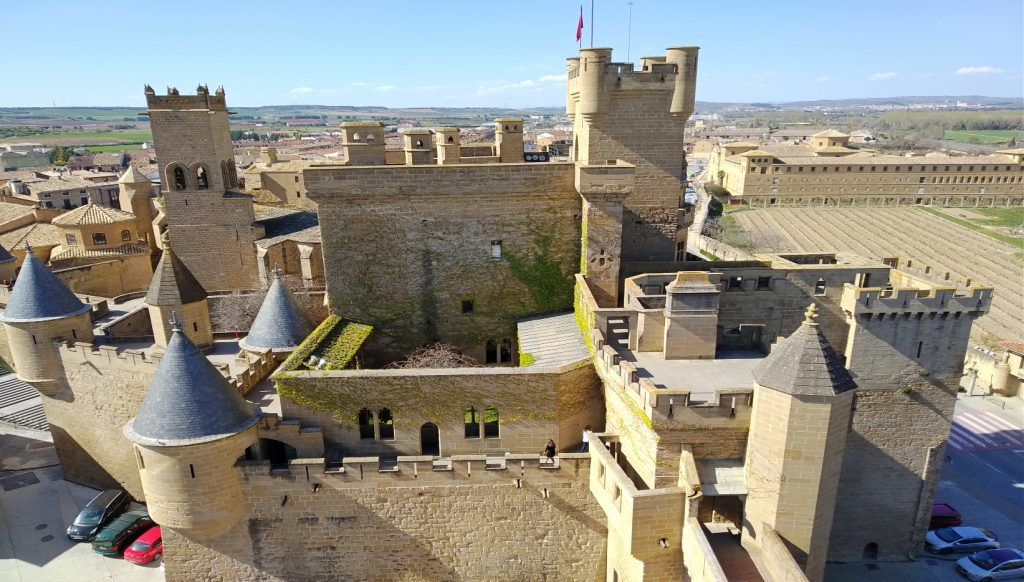 Navarra qué ver