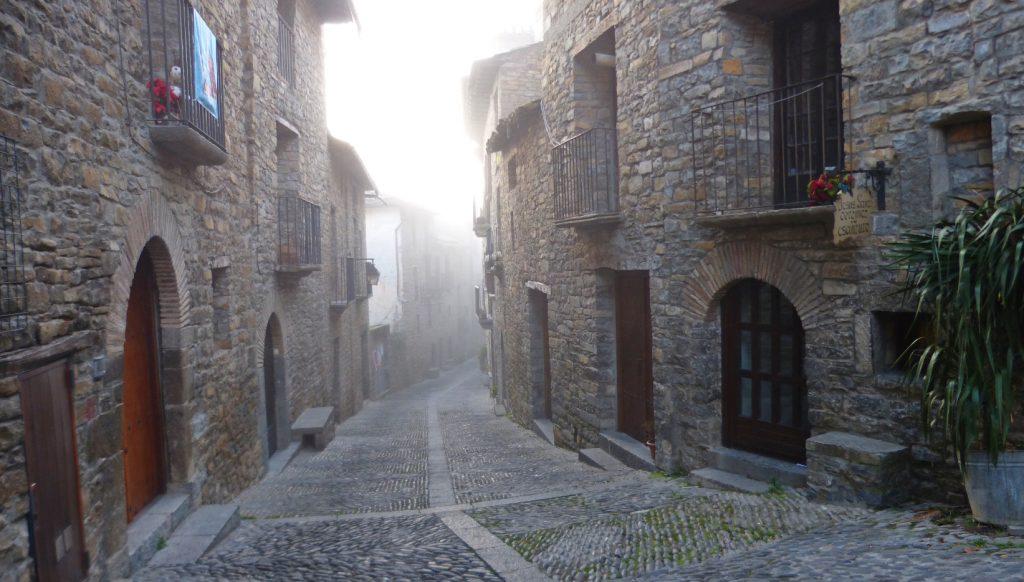 Huesca qué ver