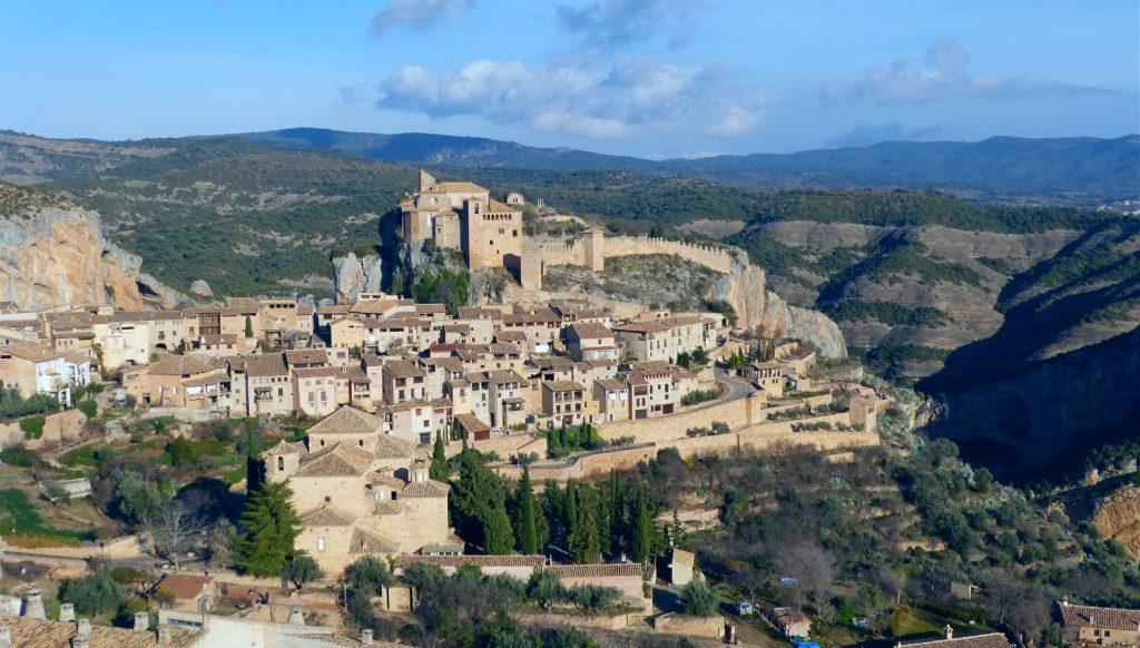 Aragón pueblos más bonitos