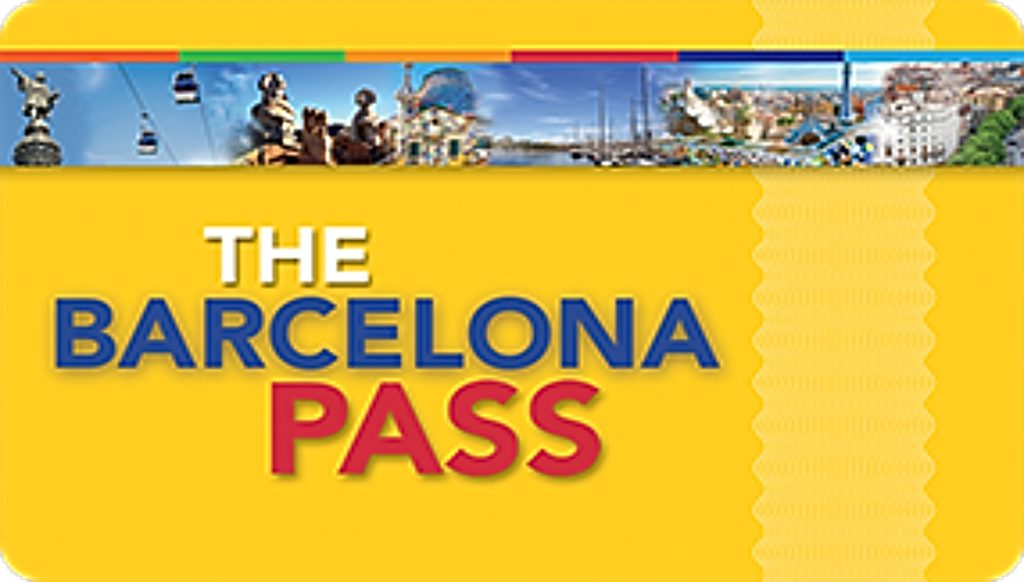 tarjeta turística barcelona