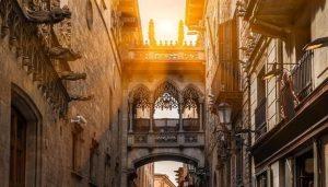 Top 5 actividades para un fin de semana en BARCELONA
